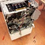 Printer reparatie